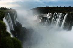 Iguazu Falls, Brazil (United Nations Photo) Tags: iguazu argentina