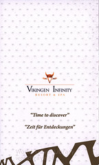 Vikingen Infinity Resort & Spa - Time to discover / Zeit für Entdeckungen; 2015_1, Alanya, Turkey (World Travel Library - collectorism) Tags: vikingeninfinity hotel resort spa 2015 hospitality hotelbrochurefrontcover frontcover alanya turkey türkiye brochure worldtravellibrary worldtravellib holidays tourism trip touristik touristisch vacation countries papers prospekt catalogue katalog photos photo photography picture image collectible collectors collection sammlung recueil collezione assortimento colección ads gallery galeria touristische documents dokument broschyr esite catálogo folheto folleto брошюра broşür