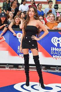 Madison Beer iHeartRadio MMVA's