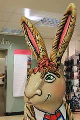 IMG_4742 (.Martin.) Tags: gogohares 2018 norwich city sculpture sculptures trail gogo go hares art norfolk childrens charity break
