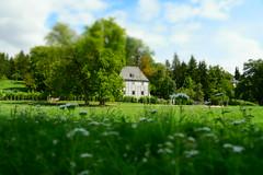 Goethes Gartenhaus (manni0656) Tags: weimar germany thüringen thuringia