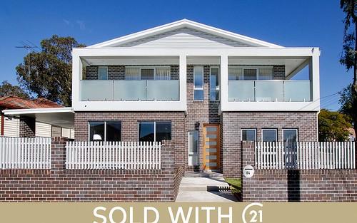 64 Wall Park Avenue, Seven Hills NSW