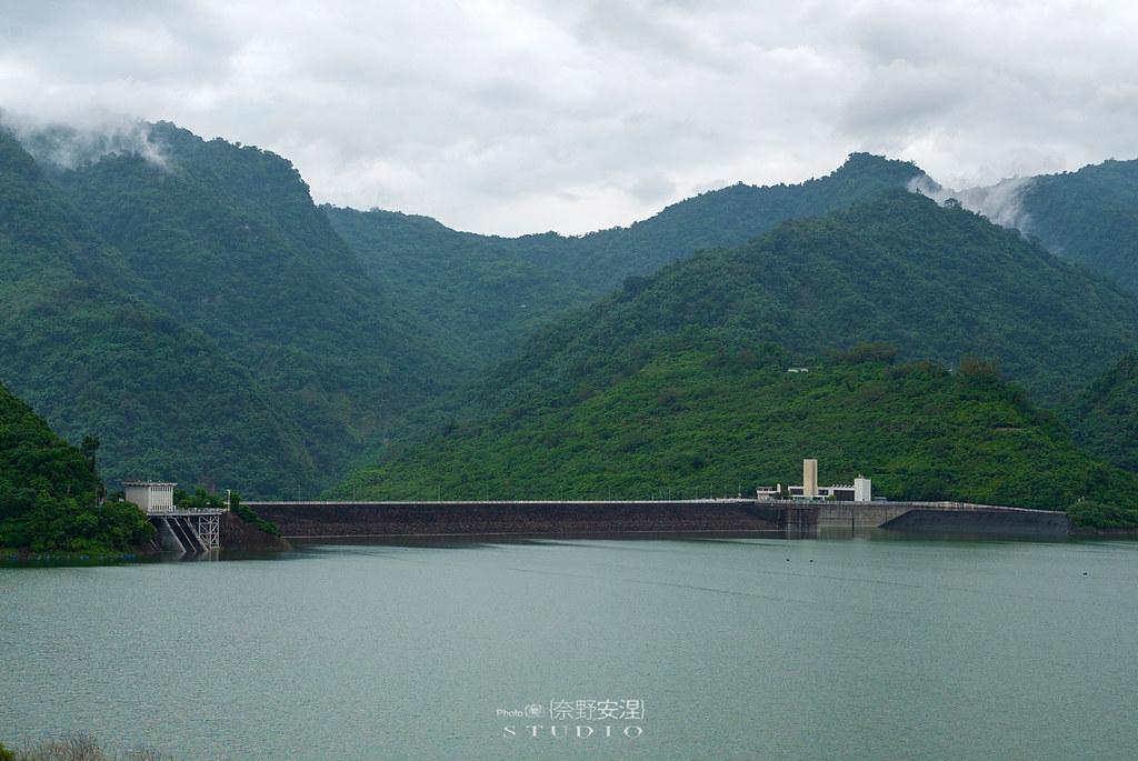 曾文水庫360度咖啡觀景樓 |雨後的台灣,很美11