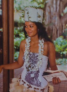 A young lady in Honolulu (1981)