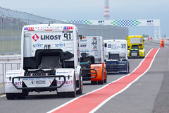 roll out (murtica27) Tags: motorsport motor truck grand prix czech republic most racing circuit european championship europe