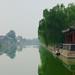 Moat around the Forbidden City, Beijing