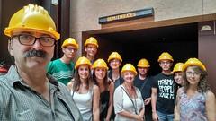 Gavà (Fotero) Tags: museo arqueologia minas neolitico gava barcelona familia visita