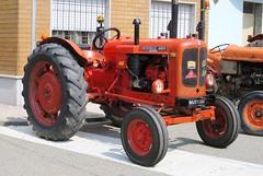 Nuffield 460 Super BMC (samestorici) Tags: trattoredepoca oldtimertraktor tractorfarmvintage tracteurantique trattoristorici oldtractor veicolostorico universal dm4 470