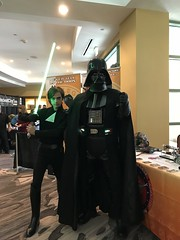 Ancient_City_Con-'18 (R.L. Rayth) Tags: star wars luke skywalker 501st rebel legion costuming