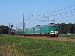 NS 766 (jvr440) Tags: trein train spoorwegen railroad railways ns nederlandse materieel mat 54 hondekop plan p abbenes