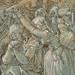 DÜRER Albrecht (Ecole) - Crucifixion (drawing, dessin-Louvre INV18640) - Detail 299