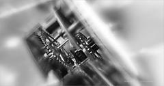 - analog clockwork - (Harald Steeg) Tags: macromonday cogwheel