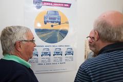 3R6A7267 (niels.dhooghe) Tags: abarth works lier guymoerenhout classicvehicleclubzeeuwsvlaanderen oldtimers fiat lada rallye abart