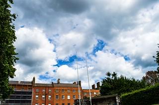 Parco della Rimembranza / Remembrance Park of Dublino (Ireland)