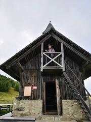 20180908Steiermark Rosenkogel12v16 Loretto Kapelle EMyB (rerednaw_at) Tags: steiermark rosenkogel seckaueralpen lorettokapelle emyb angelikamy