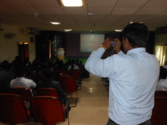 DSCN0016 (D Hari Babu Digital Marketing Trainer) Tags: digital marketing seminar nsibm jamshedpur