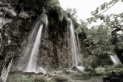 Plitvice Lakes National Park, Croatia (dSLRartist) Tags: canon elf ef 15mm f24 nature waterfalls angel fun