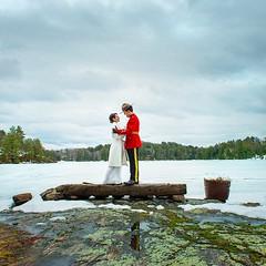 MuskokaSoul-WinterWedding5 (MuskokaSoul) Tags: muskokacottagerental muskokasoul muskokaontario wedding weddings lakefront luxurycottagerental cottagecountry celebrations