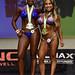 Bikini Masters Short 2nd Pompey 1st Allamani