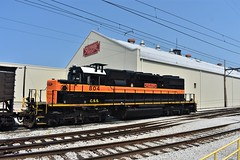 CSSSB (csx7661) Tags: southshore css nictd michigancity indiana northwesternindiana train railroad railfan photography nikon midwest