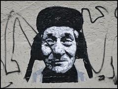 Norge - Bergen (abudulla.saheem) Tags: graffiti art kunst streetart urbanart yatzy yatzystreetart bergen kongeriketnorge norway norwegen panasonic lumix dmctz101 abudullasaheem