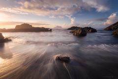 外澳 (Cheng Yang, Chen) Tags: taiwan seascape landscape yilan 外澳 台灣 宜蘭 canon