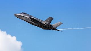 Italian Air Force Lockheed Martin F-35A 32-09
