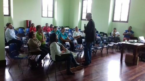 XX Congreso-CONCITES- LICEO DE COSTA RICA 2018