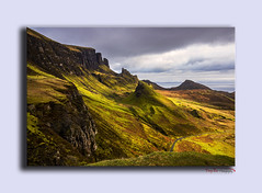 The Land of Contrasts_7074 (The Terry Eve Archive) Tags: quiraing skye geology landslide ancient scotland