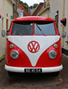 "BE-41-54 Volkswagen Transporter bestelwagen 1966 • <a style=""font-size:0.8em;"" href=""http://www.flickr.com/photos/33170035@N02/29734466767/"" target=""_blank"">View on Flickr</a>"