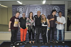 "Maracanãzinho - 06/09/2018 • <a style=""font-size:0.8em;"" href=""http://www.flickr.com/photos/67159458@N06/29736300277/"" target=""_blank"">View on Flickr</a>"