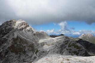Piz de Puez (2.913 m)