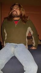 (Ray Vald s) Tags: ass bulge jeansbulge jeans bulto