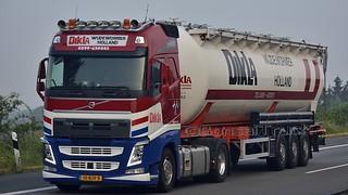 NL - Dikla Volvo FH GL04