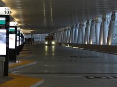 Salesforce Transit Center and Park (waltarrrrr) Tags: busbay salesforcetransitcenter terminal station busterminal bus transbay flixbustrip september8 2018 saturday sanfrancisco muniheritageweekend muni sfmuni sf transit publictransit pelliclarkepelli actransit