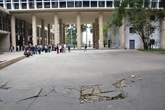 RESTAURACAO FAIXADA-PALACIO CAPANEMA (redacao.eurio) Tags: riodejaneiro rj brasil