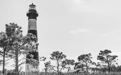 OBX August 2018 (adamwilliams4405) Tags: nc lovenc carolinas carolina northcarolina blackandwhite bnw canon obx outerbanks outside south outdoors coastal coast easternnc summer tones explore southern bodie lighthouse lighthouses
