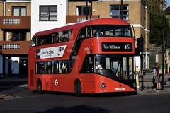 Abellio London Wright Borismaster hybrid (LT709 - LTZ 1709) 415 (London Bus Breh) Tags: abellio abelliolondon thewrightgroup wrightgroup wrightbus wright wrightborismaster wrightborismasterhybrid newroutemaster hybrid hybridbus hybridtechnology lt lt709 ltz1709 ltzreg londonbuses london buses bus londonbusesroute415 route415 tulsehill tulsehillstation southcircularroad tfl transportforlondon