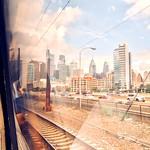 Philadelphia through the window thumbnail