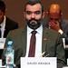Adbullash ALSWAHA, Ministro de Comunicaciones y Tecnología de la Información de Arabia Saudita - Sesión Plenaria - Reunión ministerial de Economía Digital