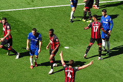 Chelsea 2 Bournemouth 0 (cfcunofficial) Tags: cfc chelseafc chelsea cfcunofficial stamfordbridge bournemouth afcbournemouth