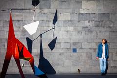 Big Crinkly (Thomas Hawk) Tags: alexandercalder america bigcrinkly california museum sfmoma sanfrancisco sanfranciscomuseumofmodernart usa unitedstates unitedstatesofamerica artmuseum sculpture fav10 fav25 fav50 fav100