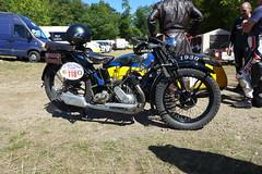 Terrot HOT 1930 350cc SV (Michel 67) Tags: moto motorcycle motorbike motorrad motocicleta motociclette ancienne classic classik clasica vecchia antigua