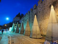 收攤了 | Pisa, Italy (sonic010739) Tags: olympus omd em5markii olympusmzdigital1240mm pisa italy