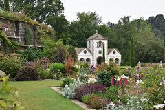 Bodnant Gardens (Bri_J) Tags: bodnantgardens nationaltrust talycafn conwy clwyd wales uk nikon d7200 bodnant gardens