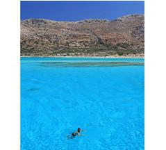 Where I'd like to be (Robyn Hooz) Tags: balos creta mare blue crystal swim nuoto blu cristallo grecia vacanze holiday ricordo