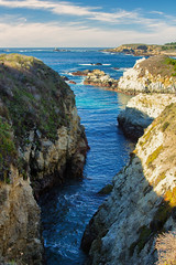 NorCal Travels 2018-27 (Maggie Houtz) Tags: norcal horizon pointlobos