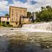 Weisenburger Mill Falls
