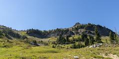 East face of Naches Peak (Scott_Nelson) Tags: naches washington unitedstates us mtrainiernationalpark cascades
