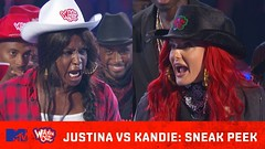 Justina Valentine Heats Up the Ring w/ Kandie 🔥| Wild 'N Out | #GotDamned (rippadakid) Tags: jae mazor music hip hop new